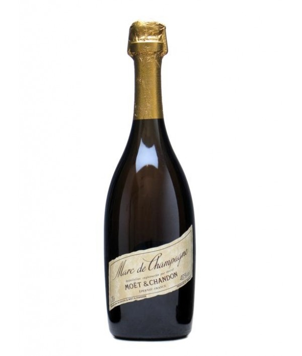 MOET CHANDON Marc Champagne - France