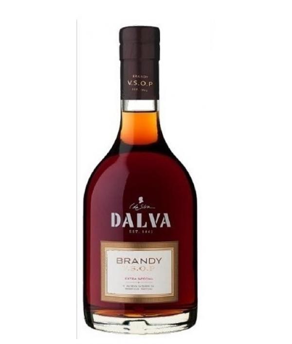 DALVA VSOP Extra Especial
