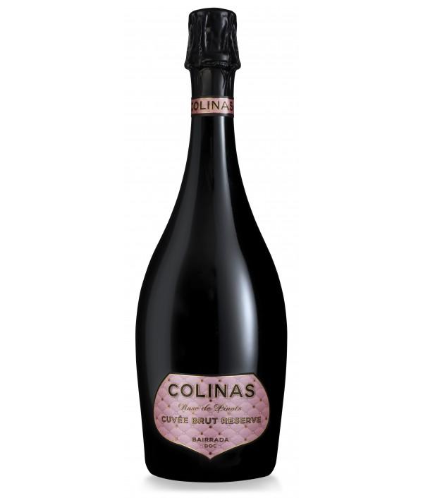 COLINAS Cuvée Brut Reserve rosé - Bair...