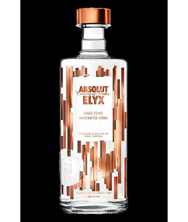 ABSOLUT Elyx (1.5 LTRS)