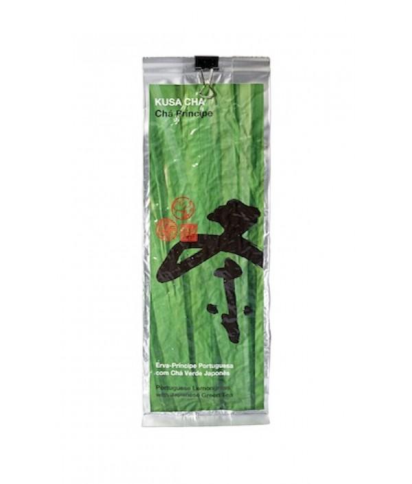Green tea Sencha CAMELLIA Herb Principe