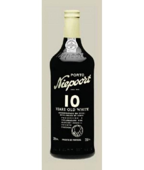 NIEPOORT 10 Years White