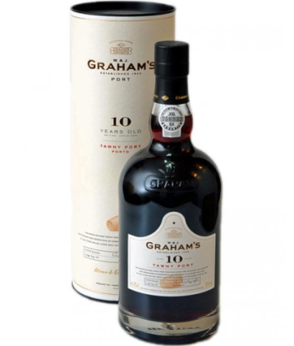 GRAHAM'S 10 Years