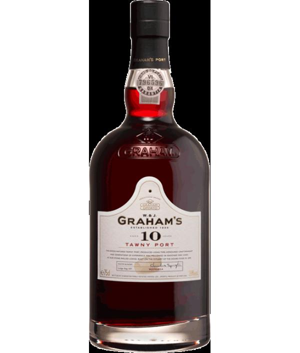 GRAHAM'S 10 Anos (0.20L)