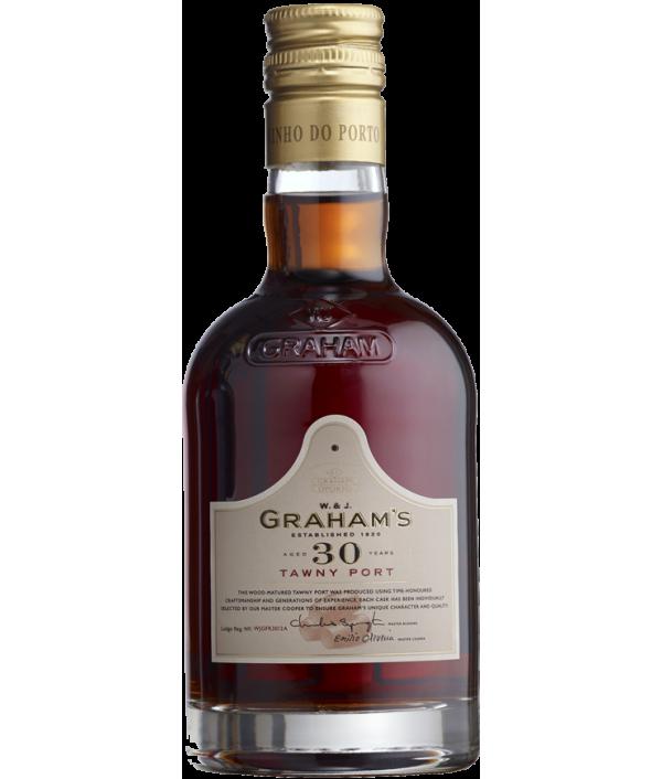 GRAHAM'S 30 Anos (0.20L)