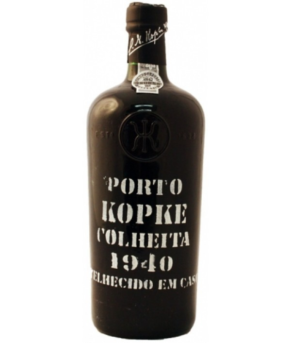 KOPKE Colheita 1940