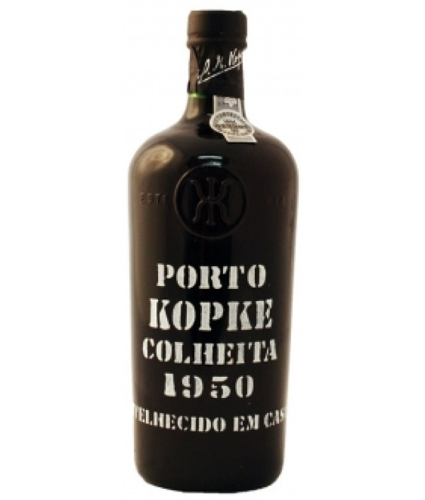 KOPKE Colheita 1950