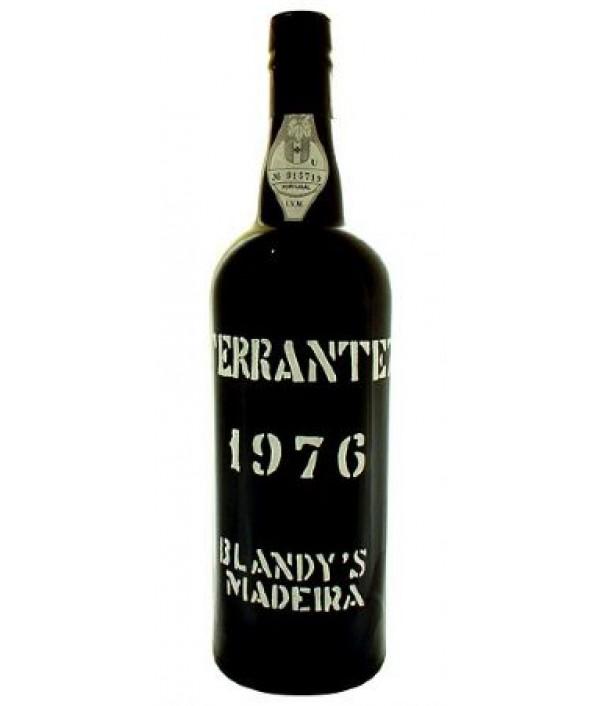 BLANDY'S Terrantez 1976 - Madeira Island