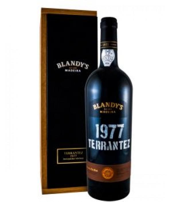 BLANDY'S Terrantez 1980 - Madeira Island