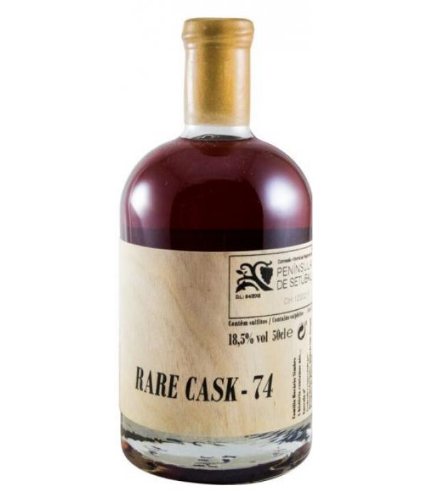 HORÁCIO SIMÕES Moscatel Rare Cask 1974