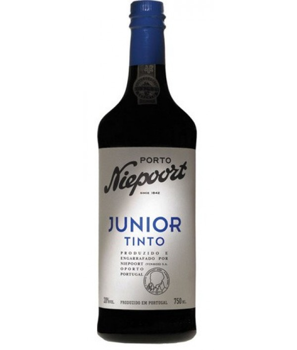 NIEPOORT Junior Ruby