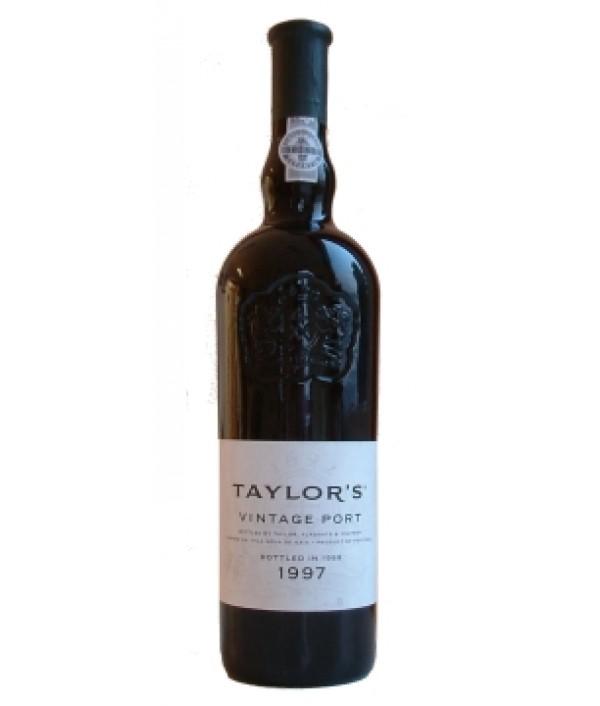 TAYLOR'S Vintage 1997