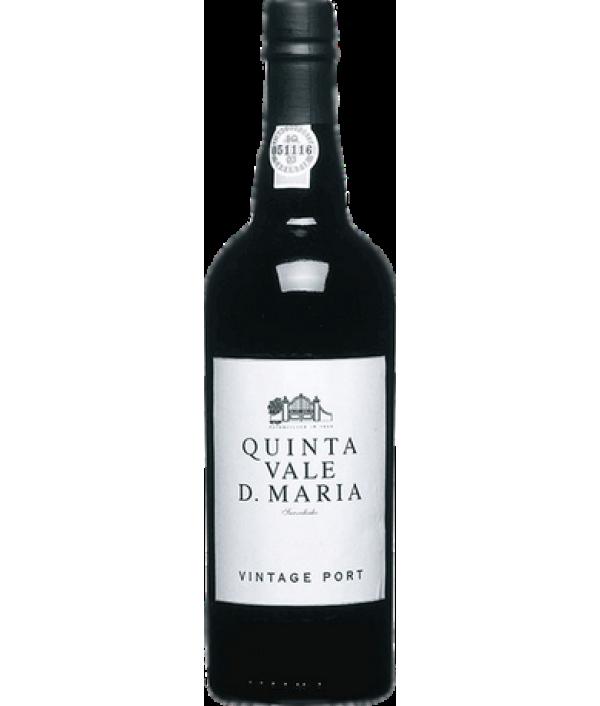 QUINTA DO VALE D.MARIA Vintage 1997