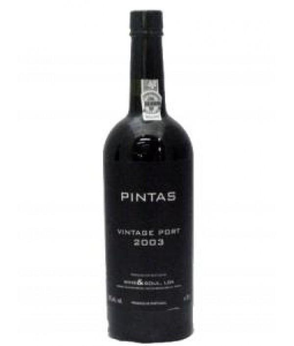 PINTAS Vintage 2003