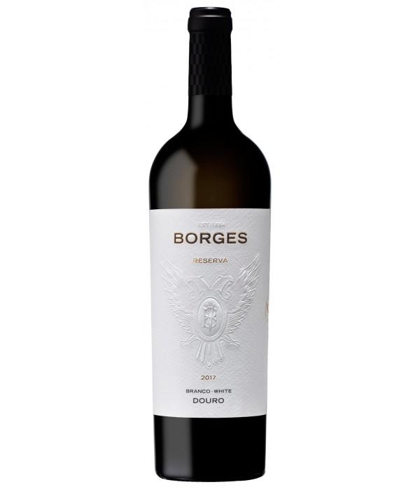 BORGES Reserva bº 2017 - Douro
