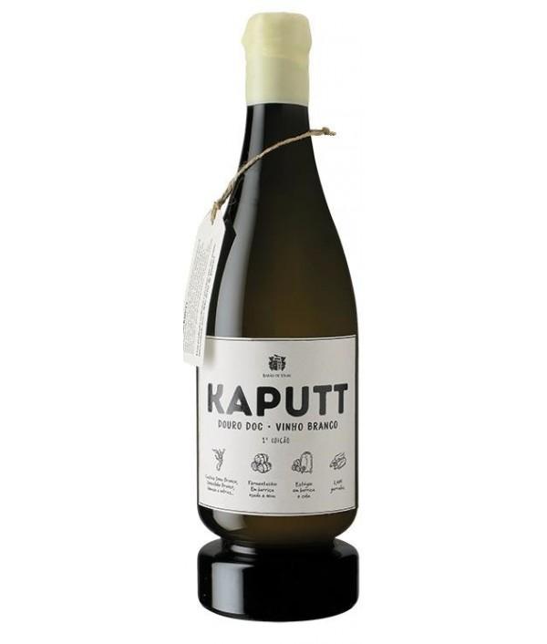 KAPUTT bº  - Douro
