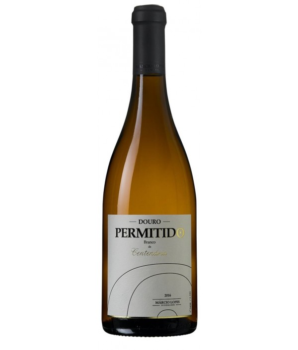 PERMITIDO Centenária bº 2016 - Douro