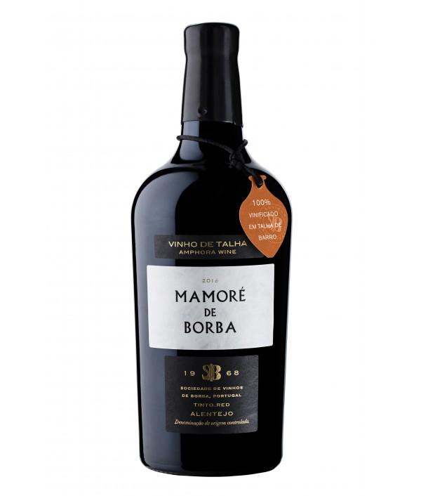 MAMORÉ DE BORBA Vinho de Talh...