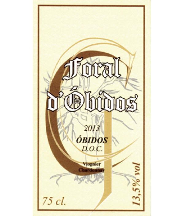 FORAL D'ÓBIDOS bº 2013 - Lisboa