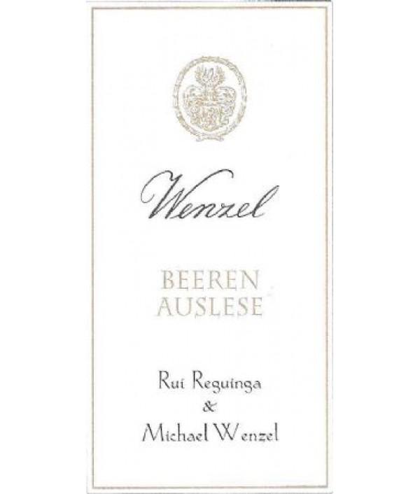 WENZEL Beerenauslese 2007 - Áustria