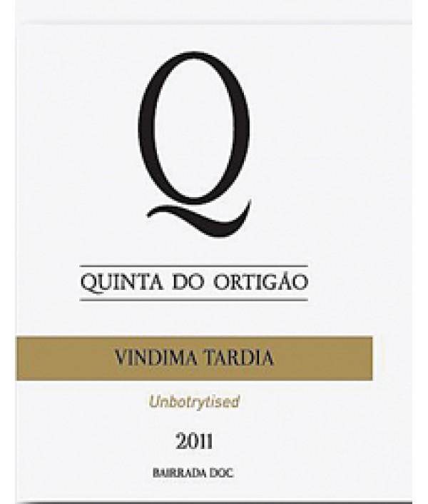 QUINTA DO ORTIGÃO Colheita Tardia 2011 ...