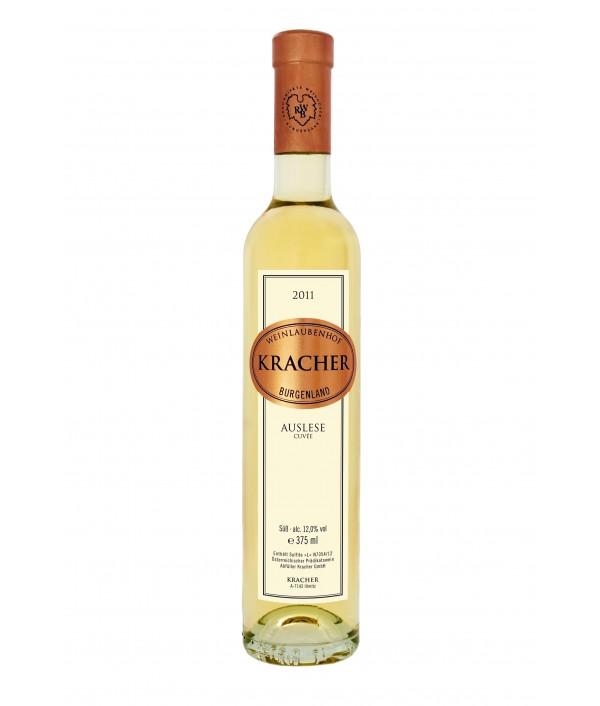 KRACHER Auslese Cuvée 2012 - Áustria