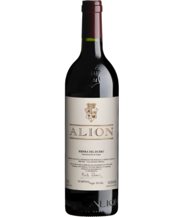 ALION tº 2014 - Spain