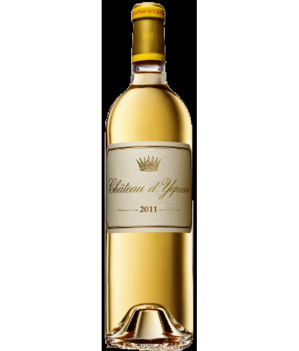 CHATEAU D' YQUEM Sauternes 201...