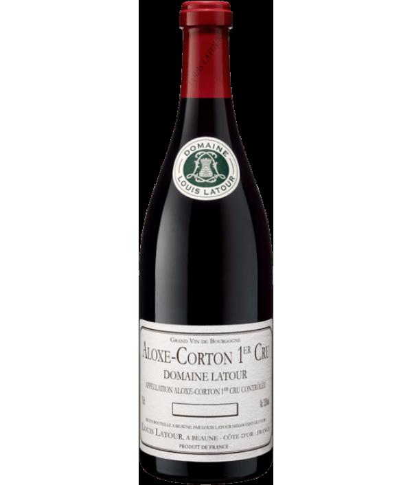 LOUIS LATOUR Aloxe Corton tº 2014 - Fra...
