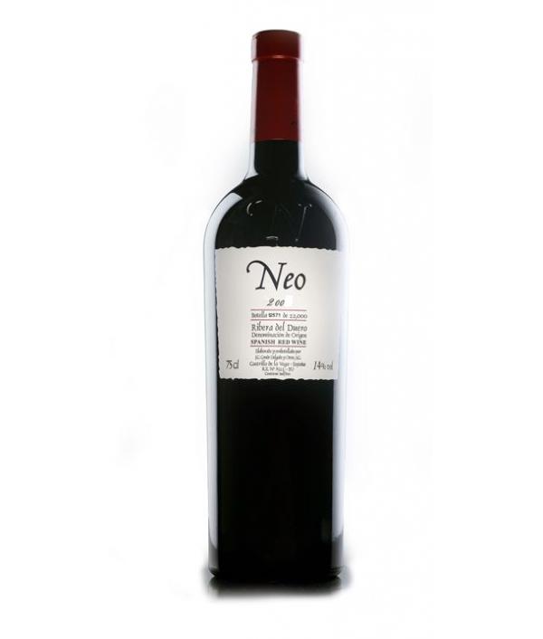 NEO tº 2011 - Spain