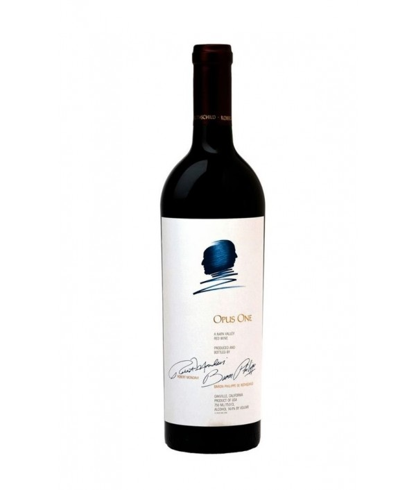 OPUS ONE tº 2015 - Califórnia
