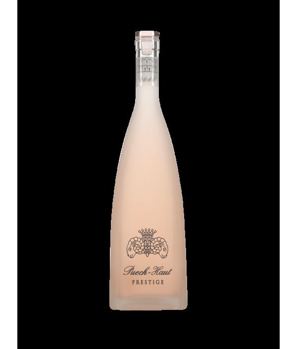 CHATEAU PUECH-HAUT Prestige Rosé 2017 -...