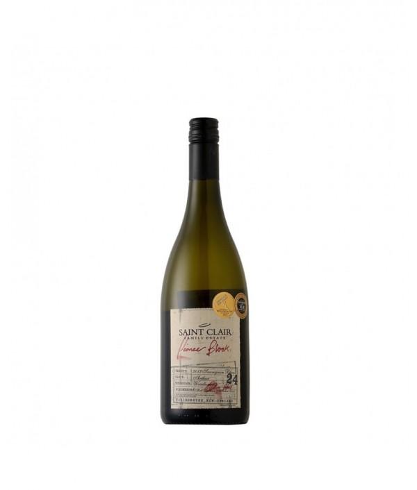 SAINT CLAIR Sauvignon Blanc Pioneer Bloc...