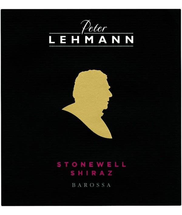PETER LEHMANN Stonewell Shiraz tº 2010 ...