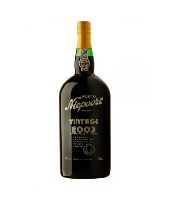 NIEPOORT Vintage 2003 (1.5 LTR...