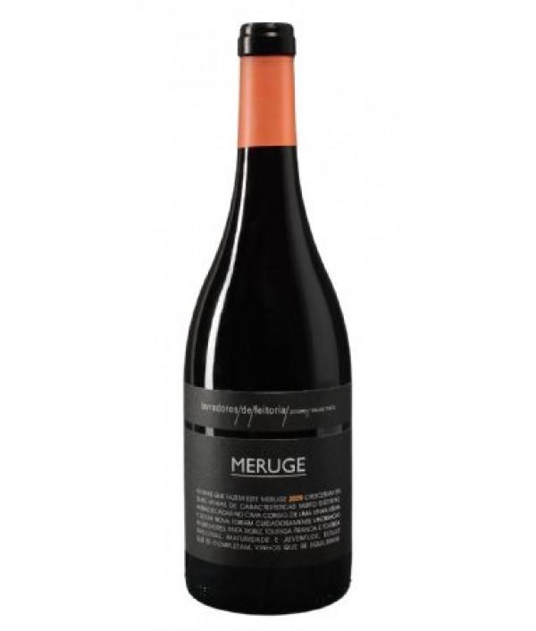 MERUGE tº 2017 - Douro
