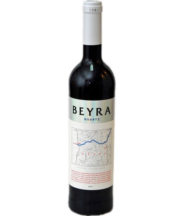 BEYRA Quartz tº 2011 - Beiras