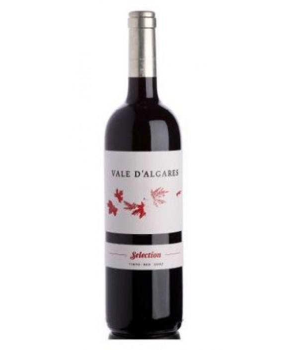 VALE D'ALGARES Selection tº 2...