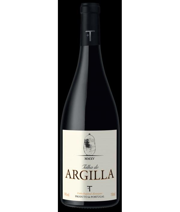 ARGILLA Talha tº 2016 - Alentejo