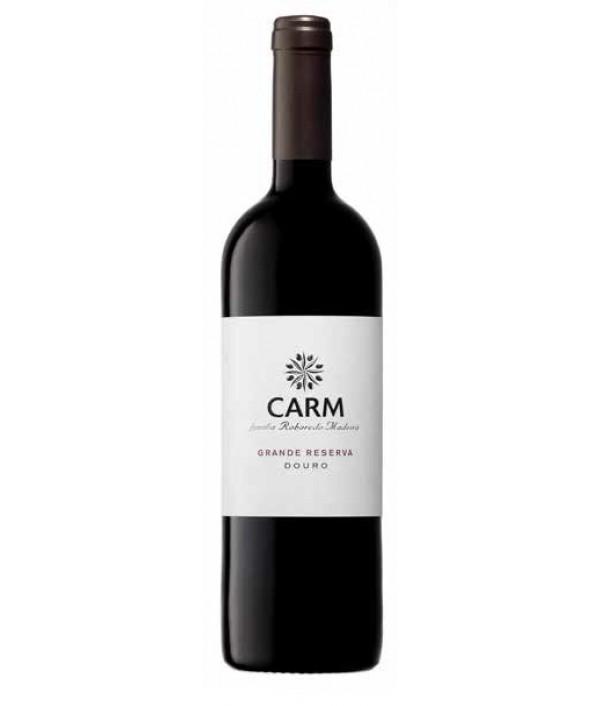 CARM Grande Reserva tº 2014 - Douro