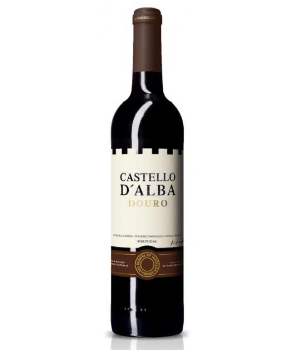 CASTELLO D'ALBA tº 2016 - Douro
