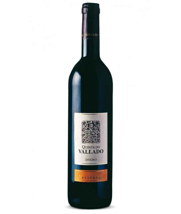 QUINTA DO VALLADO Reserva tº 2017 - Dou...