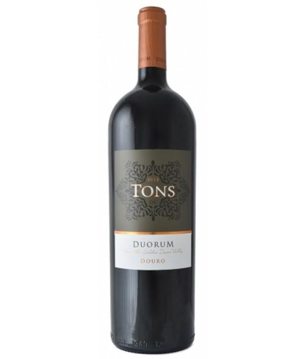 TONS DE DUORUM tº 2016 - Douro