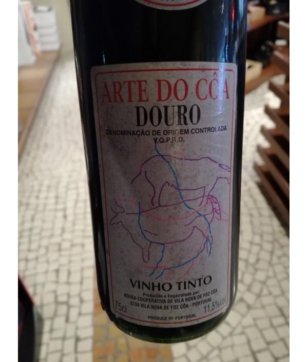 ARTE DO CÔA tº 1994 - Douro