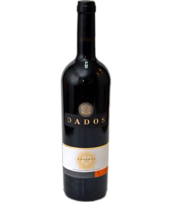 DADOS Reserva tº 2009 - Douro