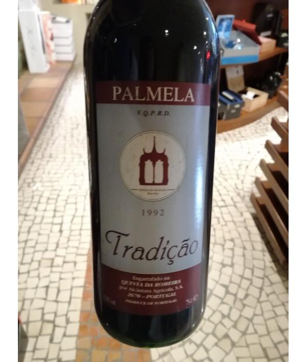 PALMELA TRADIÇÕES tº 1992 -...