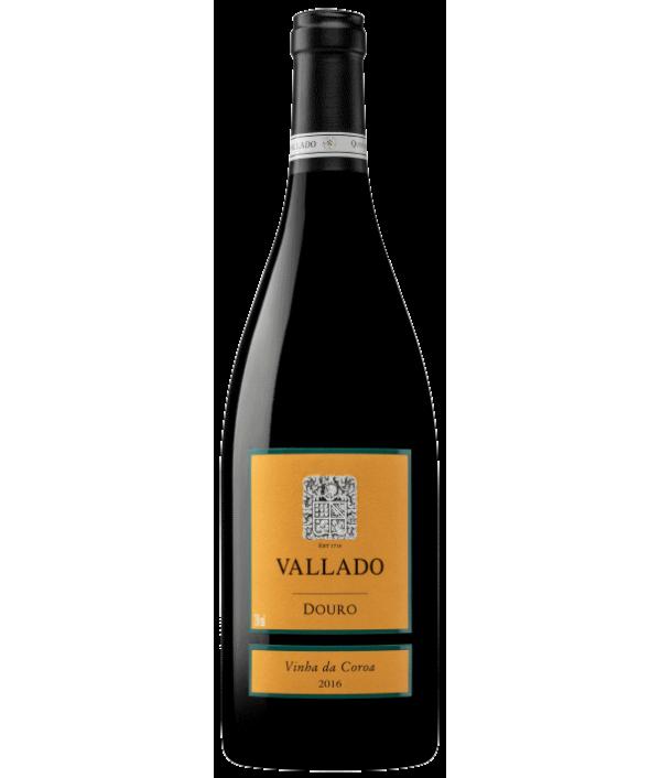 VALLADO Vinha da Coroa tº 2016 - Douro