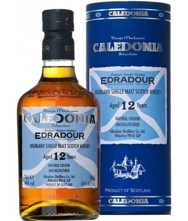 EDRADOUR 12 Anos Caledonia